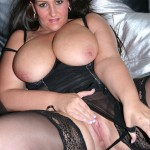 Sexy BBW loves to fuck